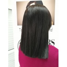 блестящя коса