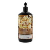 Lavish Care hand cream - Крем за ръце - Карамел 1000ml