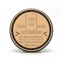 Matte Creme Paste - Матираща паста за коса
